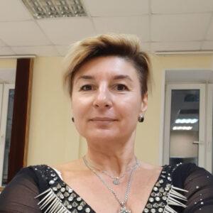 Безверхая Виктория Васильевна