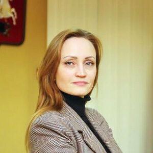 Худова Татьяна Владимировна