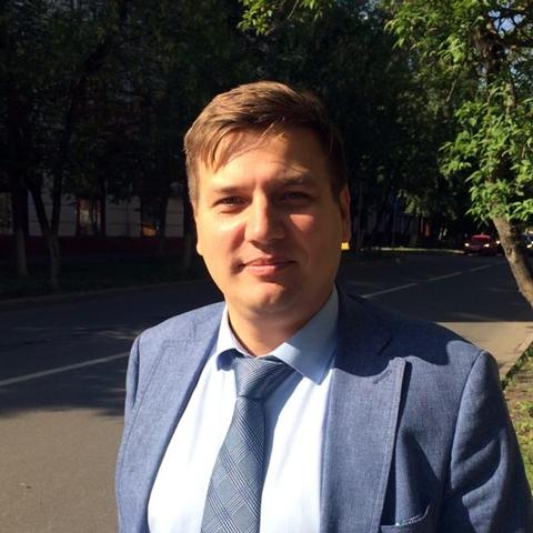 Никита Владимирович Белоблоцкий