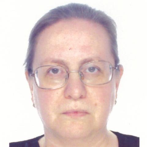 Щипахина Светлана Валентиновна