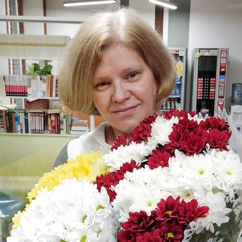 Фризоргер Татьяна Ивановна